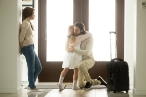 Child Custody- Virginia Laws